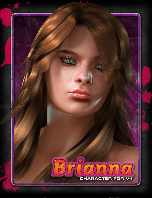 Exnem's Brianna Character for V4