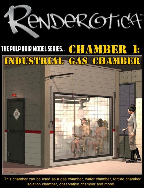 Davo's Chamber 1: