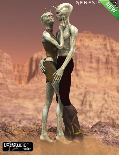 Midnight Martians HD Bundle