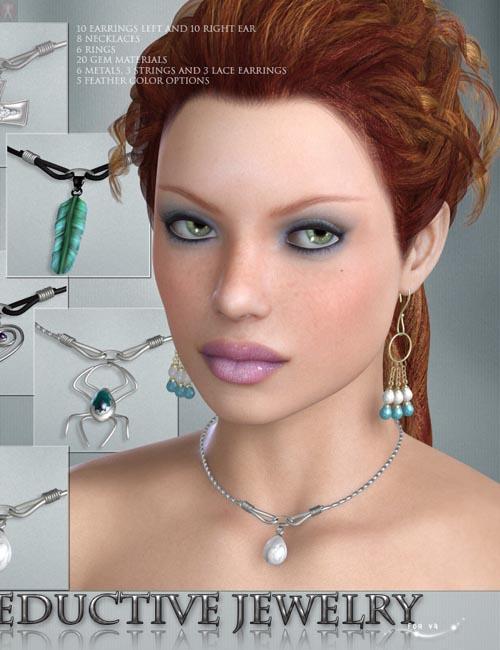Seductive Jewelry
