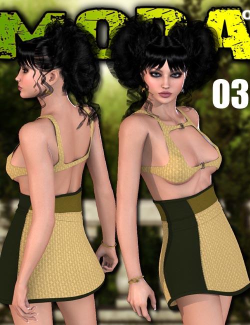 T3D Moda 03