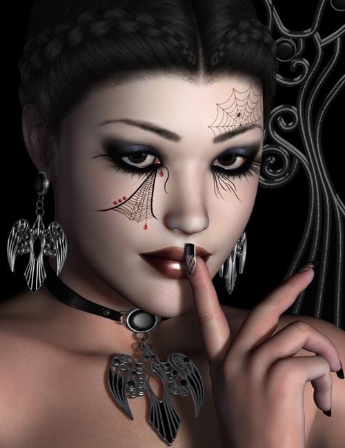 Rose Raven V4