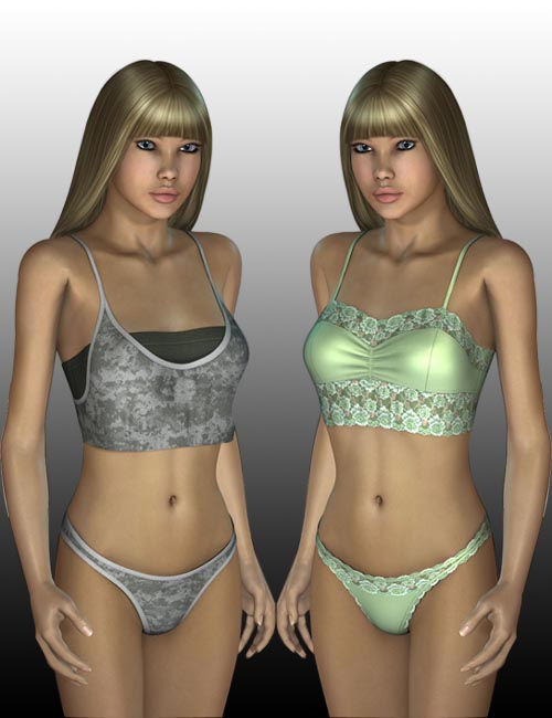 MORE Textures & Styles for Honey V