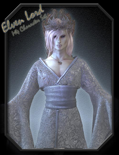 Elven Lord