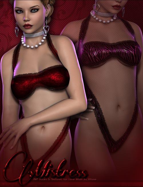 Mistress for Love Affair