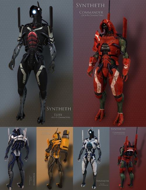 Syntheth Bundle