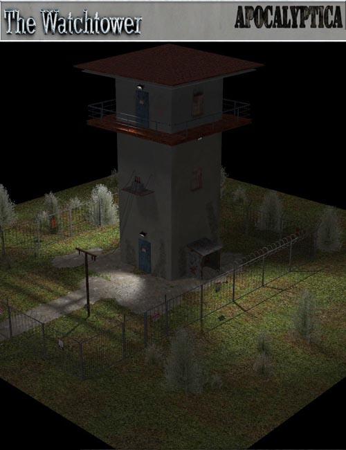 Apocalyptica Watchtower