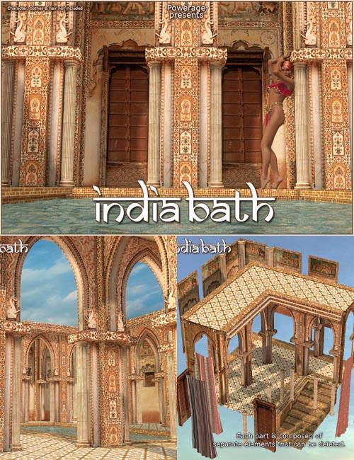 India Bath