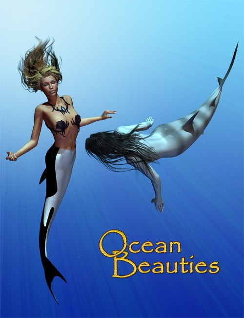 Ocean Beauties