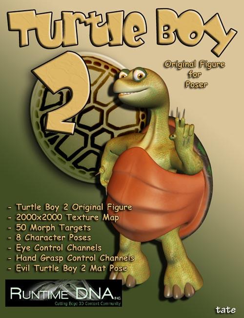 Turtle Boy 2