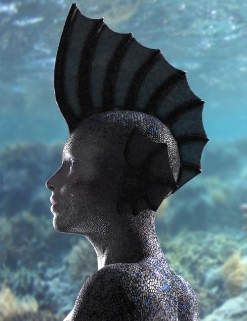 From the Deep Aquatic Genesis