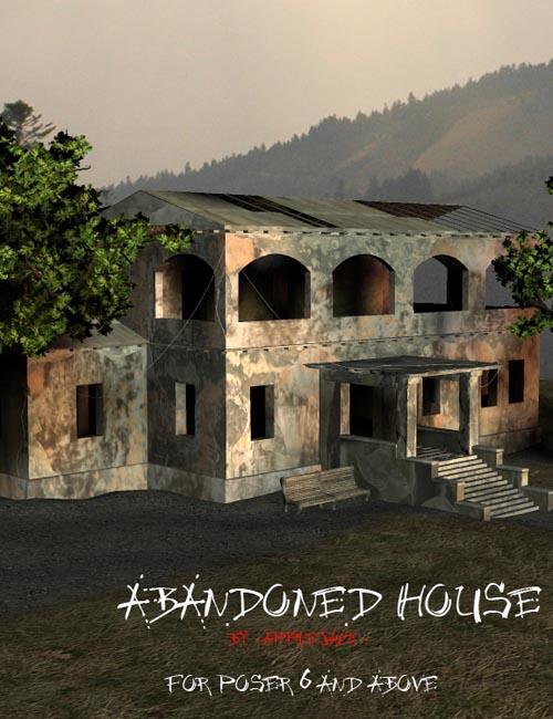 AJ Abandoned House