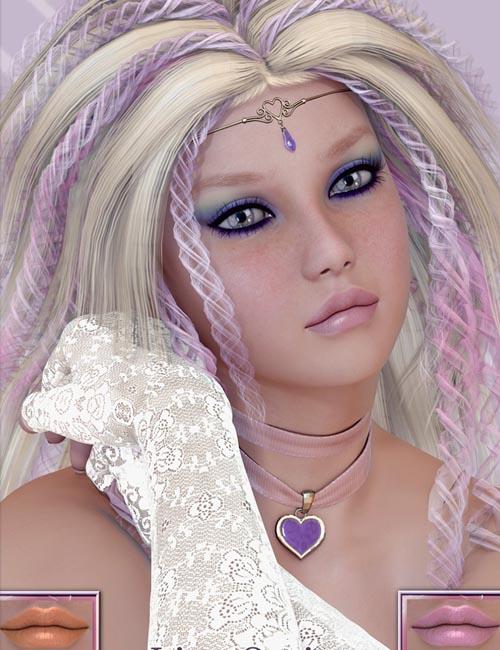 AM: Lovely : ANGEL
