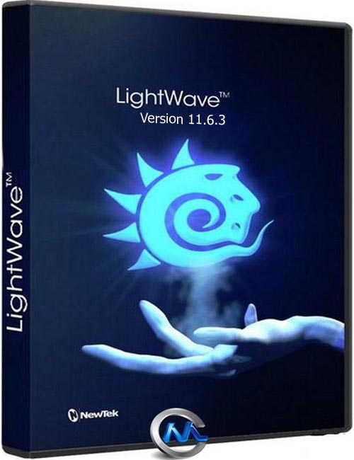 Lightwave3D V11.6.3 [WIN+MAC]