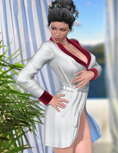 Sexy Dream for V4A4G4Elite