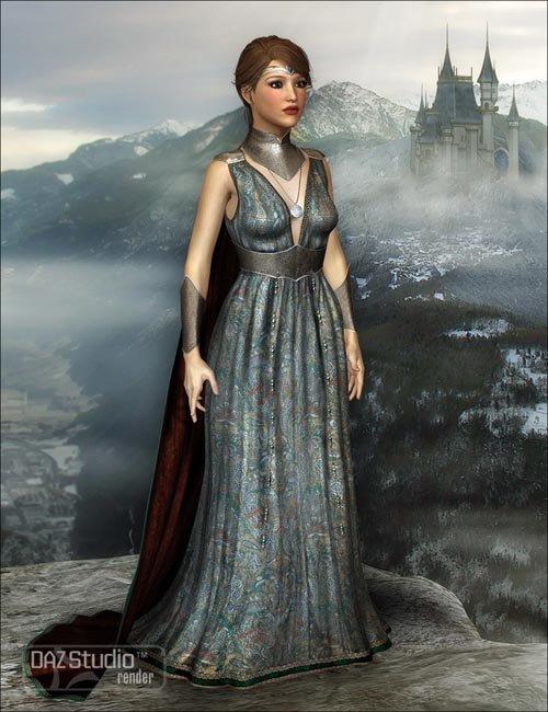 Sovereign for Dragon Queen