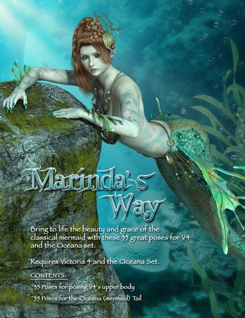 Marinda's Way