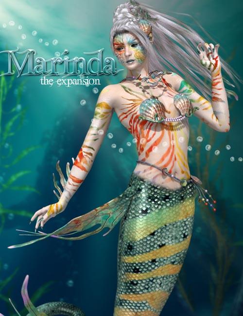 PS-Marinda Expansion