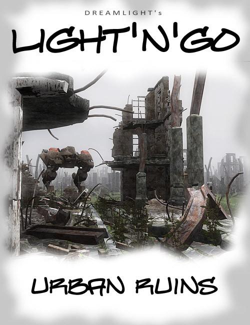 Light n' Go - Urban Ruins
