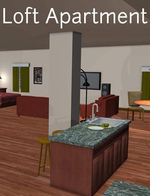 Big City Loft Apartment