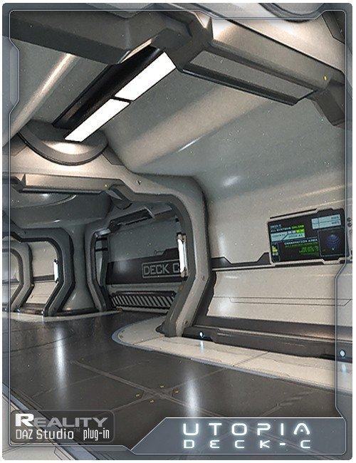 Utopia Deck C