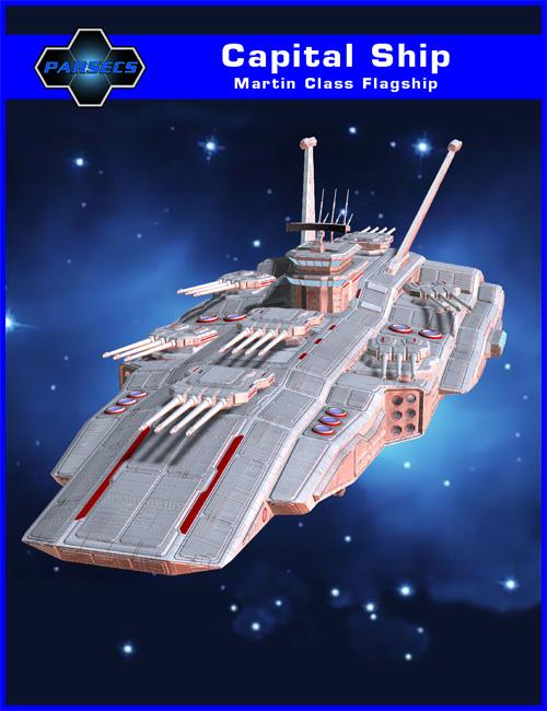 Capital Ship 2