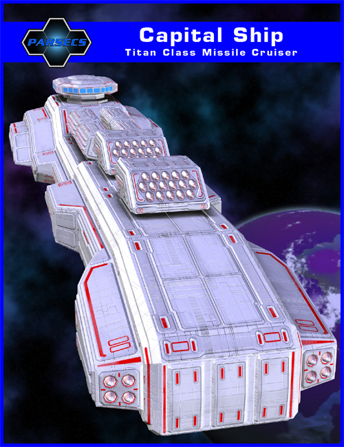 Capital Ship 4
