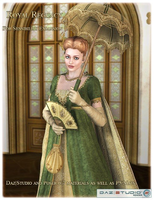 Royal Regency Expansion