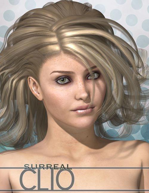 Surreal : Clio