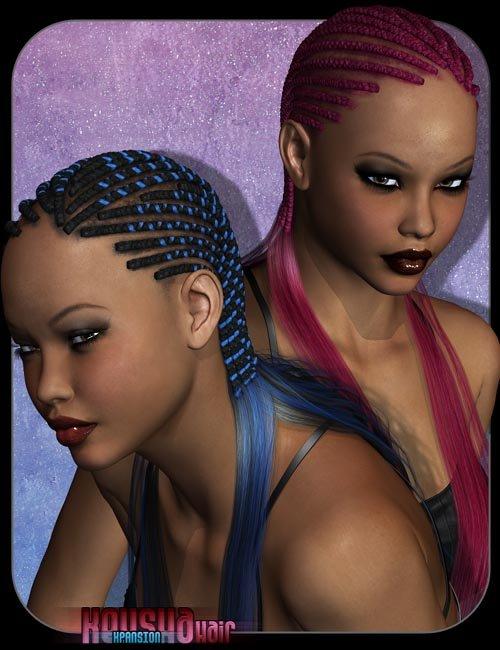 Keysha Hair XPansion