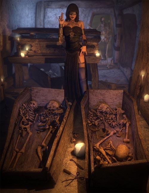 Them Bones 3
