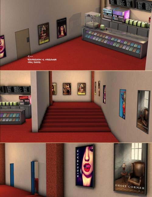 i13 Movie Theater