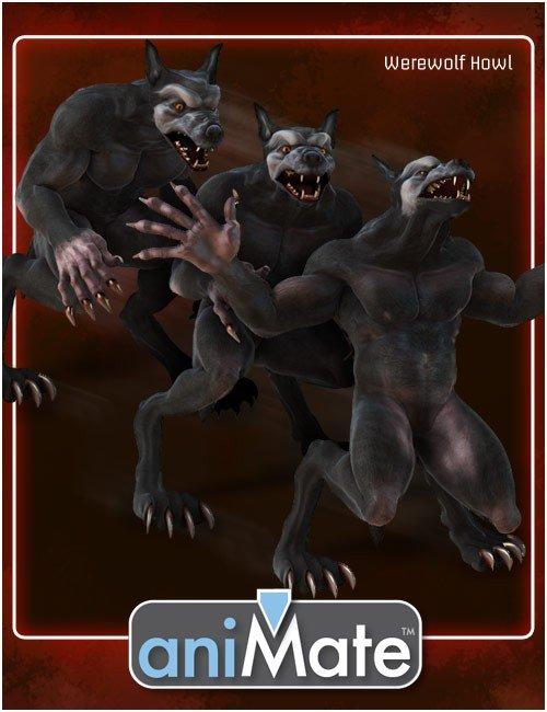 aniMate Monster Pack Sampler