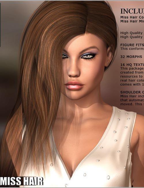 Miss Hair