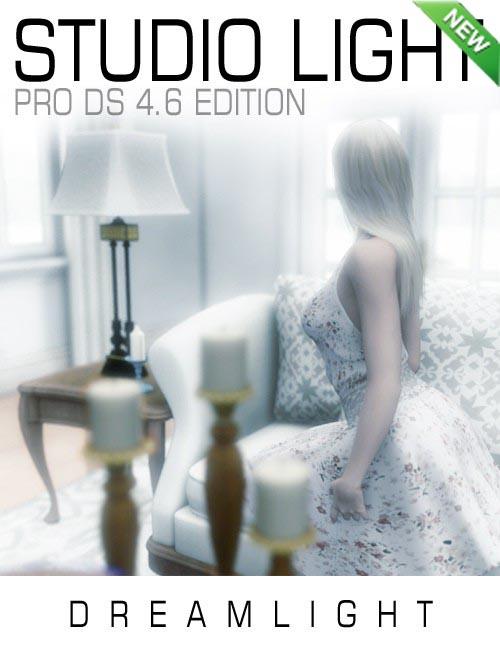 Studio Light PRO DS 4.6 Edition