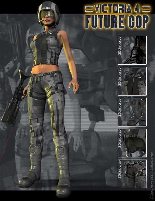 V4 Future Cop