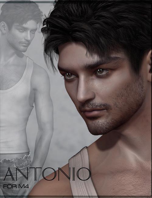 Antonio for M4