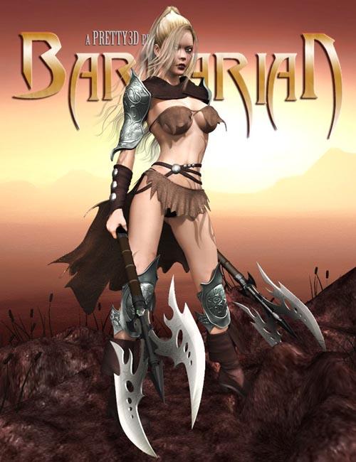 [VIP] Barbarian