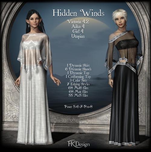 HiddenWinds for V4.2