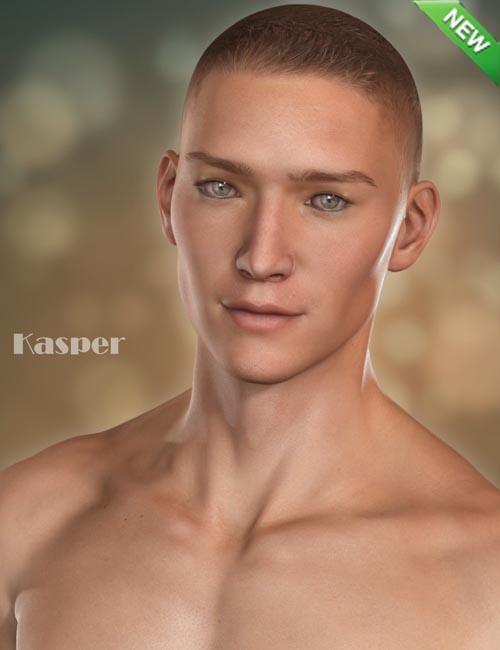 Kasper for Lee 6