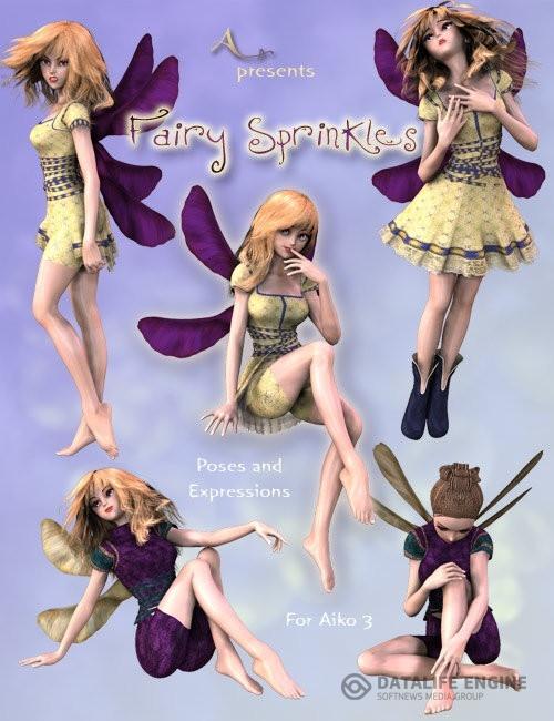 FairySprinkles