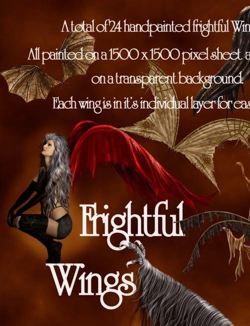 ~*FrightFul Wings*~