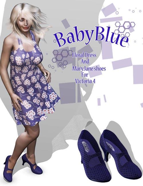 Baby Blue V4
