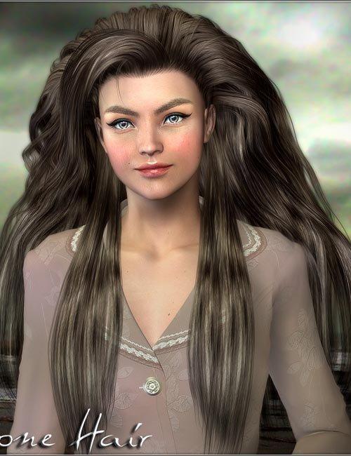 Dione Hair