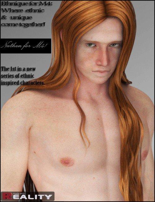 M4 Ethnique: Nathen
