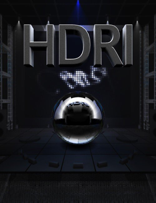 HDRI Scenes