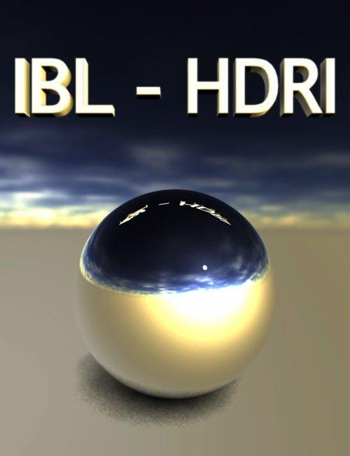 IBL Skies