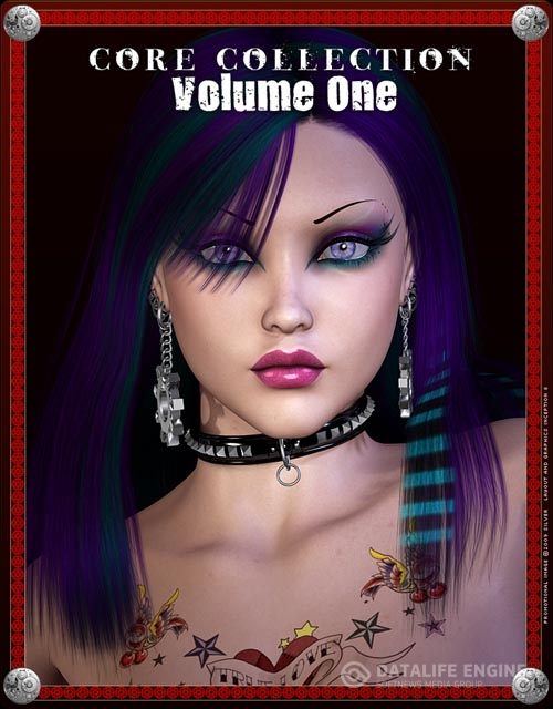 Core Collection Volume One