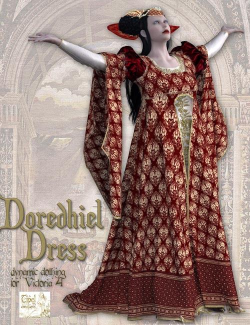 Doredhiel Dress