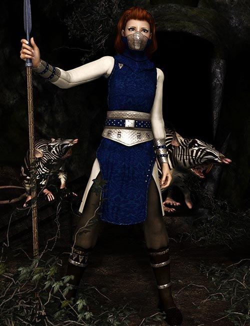 Keeper of Beasts (V4)